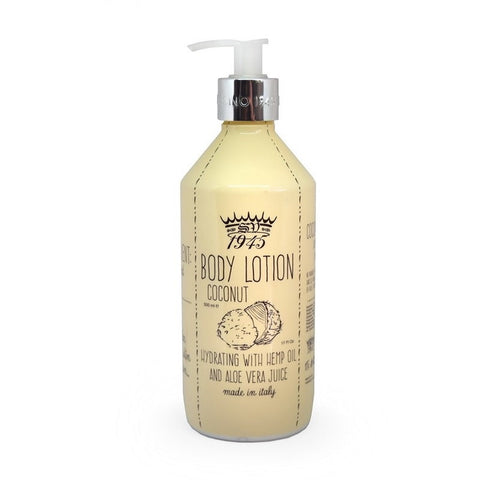 Saponificio-Varesino-Coconut-Body-Lotion-500ml