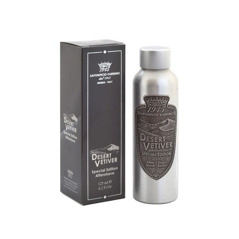 Saponificio-Varesino-Desert-Vetiver-Aftershave