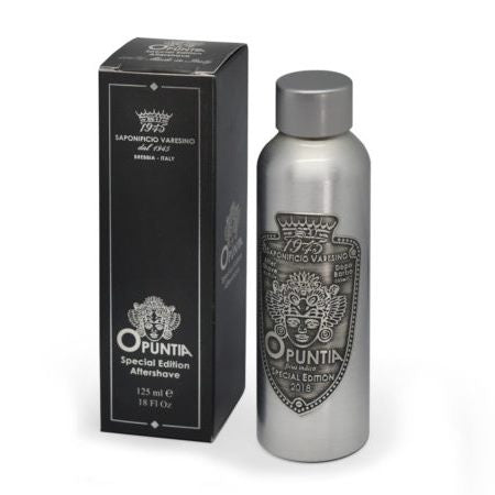 Saponificio Varesino Opuntia Luxury Aftershave Nassrasur