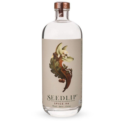 Seedlip-Spice 94-Non-Alcoholic-Spirit-Gin-Soul-Objects