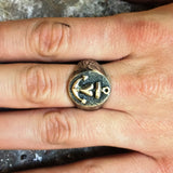 Soulring for Soulbrothers