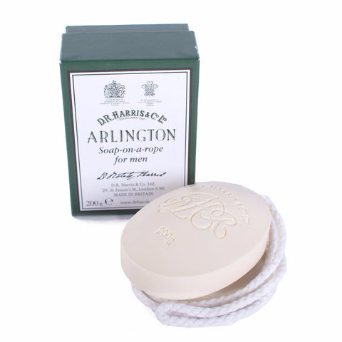 ARLINGTON SOAP-ON-A-ROPE