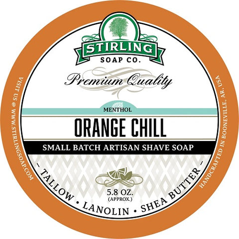 Stirling-Orange-Chill-Rasierseife-shave-soap