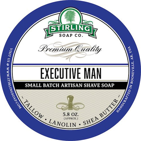 Stirling-executive-man-Rasierseife-shave-soap-stirling