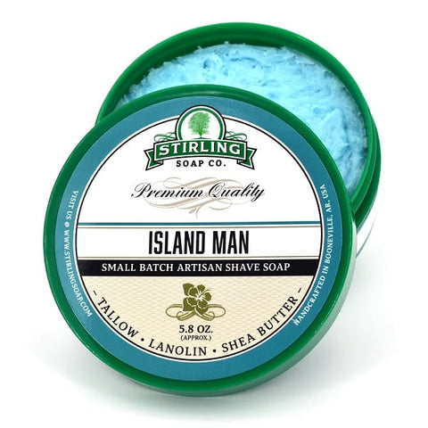 Stirling-island-man-Rasierseife-shave-soap-USA