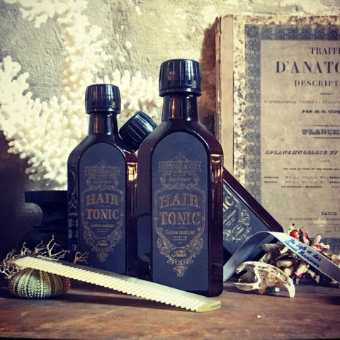 Tonsor & Cie Artisan Hair Tonic Lotion Citrus