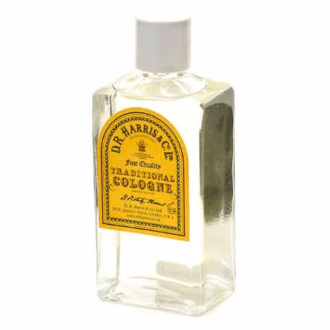 TRADITIONAL COLOGNE 30ml