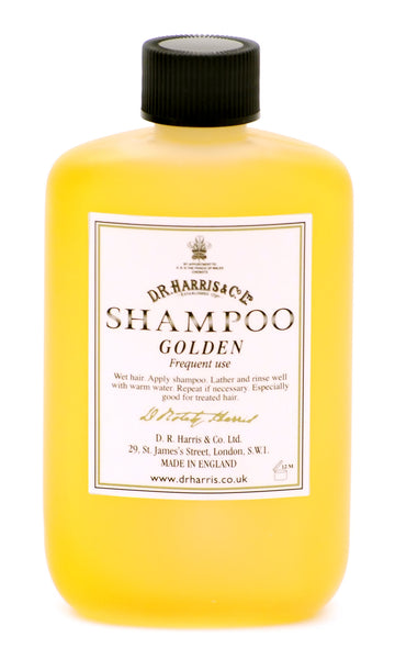 Golden Shampoo 100ml