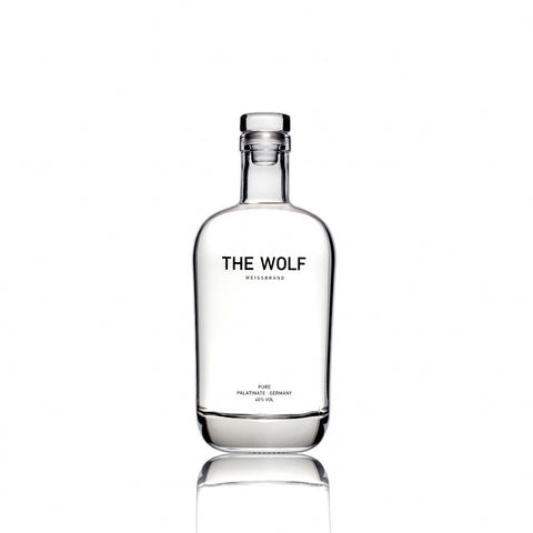THE WOLF - WEISSBRAND 0,35L