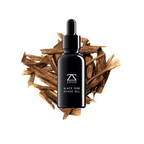 ZOUSZ_Black_Oud_Beard_Oil_Bartöl_30ml