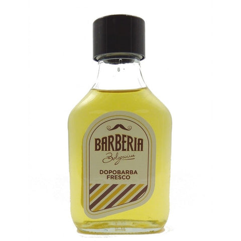 Barberia Bolognini Dopobarba Fresco Aftershave Splash Italy