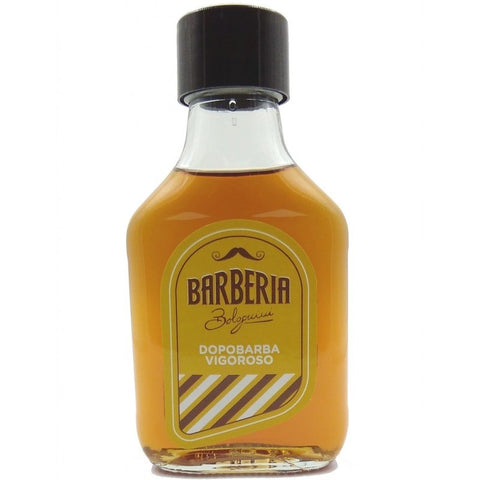 Barberia Bolognini Dopobarba Vigoroso Aftershave Splash