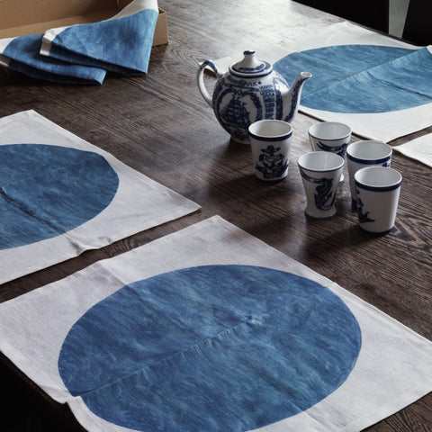 Deep Sea Table Cloth