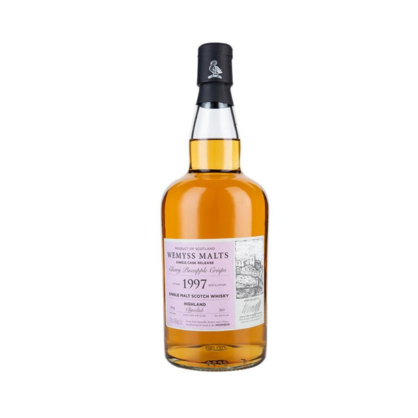 clynelish-20-year-old-1997-Chewy-Pineapple-Crisps-single-malt-whisky-soul-objects