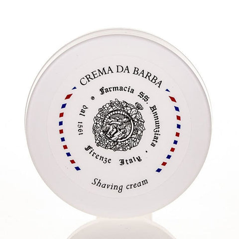 Farmacia SS Annunziata 1561Luxus KER Rasiercreme Shaving Cream Brushless