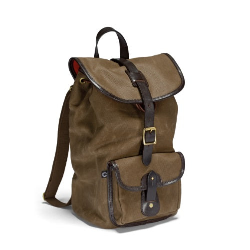 croots-vintagerange-canvas-rucksack-waxed-canvas-olive