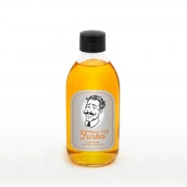 Furbo Orange Vintage Aftershave