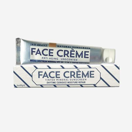 Jao Brand Face Creme Day Anti Aging LSF30 Prime Tint