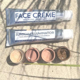 Jao Brand Sunbeam Illuminator Face Body Creme