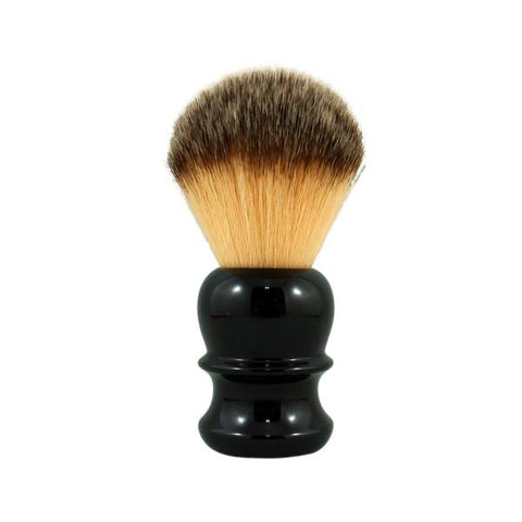 Razorock Original Plissoft Synthetic Rasierpinsel Luxus Qualität
