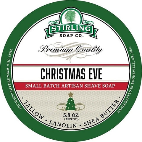 stirling-Christmas-Eve-Rasierseife-shave-soap