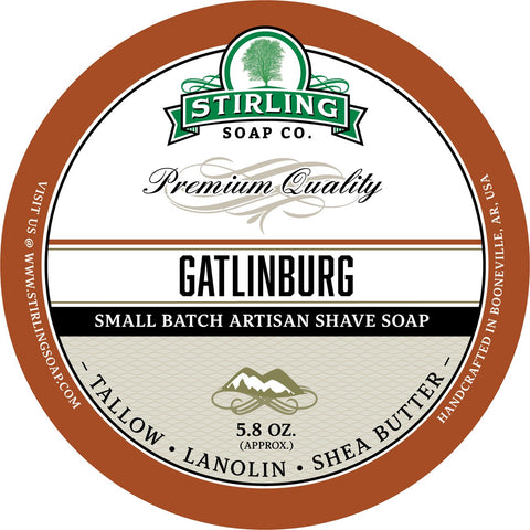 stirling-Gatlinburg-Rasierseife-shave-soap