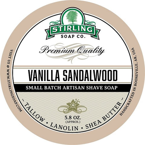stirling-Vanilla-Sandalwood-Rasierseife-shave-soap