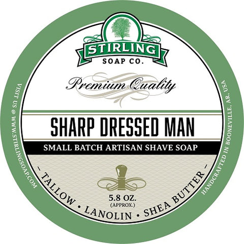 stirling-sharp-dressed-man-Rasierseife-shave-soap