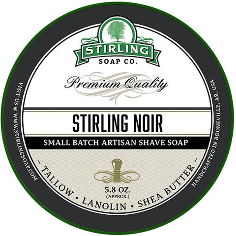 stirling_Soap_Co_Noir_Rasierseife_USA
