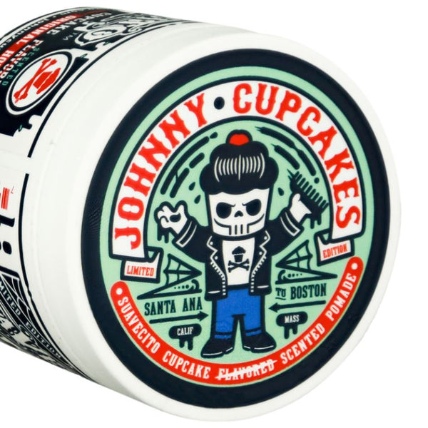 Johnny Cupcakes Original Hold Pomade