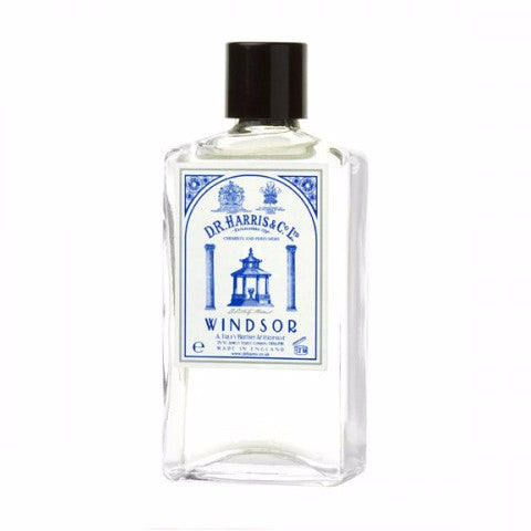 D.R. HARRIS WINDSOR EAU DE TOILETTE Luxus