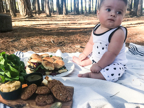 Kapas Baby | Blog post, mommy blogger, vegan