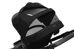 Thule Sleek Stroller - Black on Black