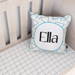 Personalised Cushion - Watermelon