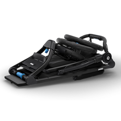 Thule Urban Glide 2 - Black on Black