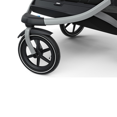 Thule Urban Glide 2 - Double - Jet Black