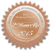 Best Shopping Process eCommerce 2nd Runner Up