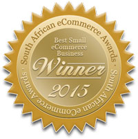 Best Small eCommerce Business Winner