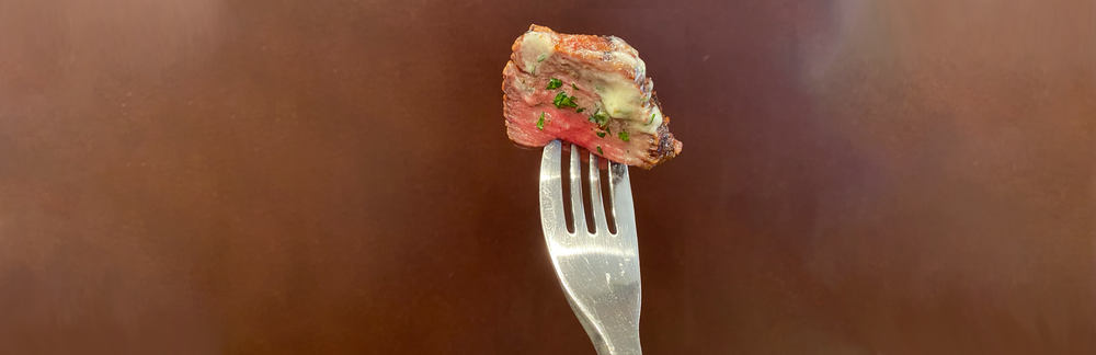 The World's Best Steak - Sous Vide with Anova & Seared by Ooni