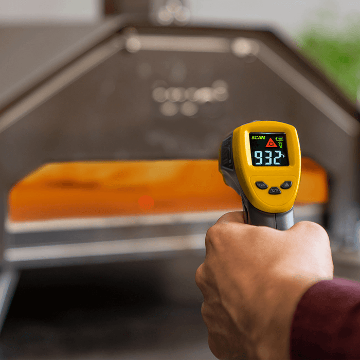 Ooni Infrared Thermometer - Ooni United Kingdom