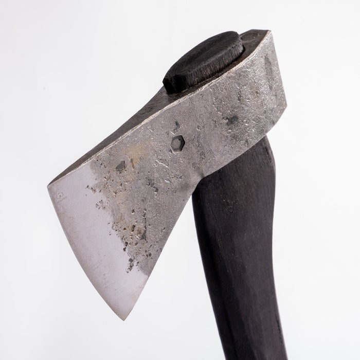 Limited Edition Ooni x Alex Pole Ironwork Axe - Ooni United Kingdom