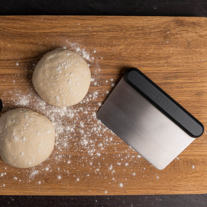Ooni Pizza Dough Scraper - Ooni United Kingdom