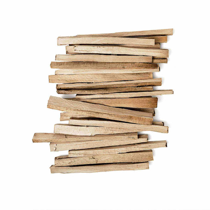 Ooni Premium Hardwood 5″ Oak Logs | Ooni UK