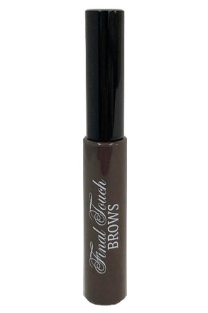 Mineral Brow Gel by Final Touch Brows