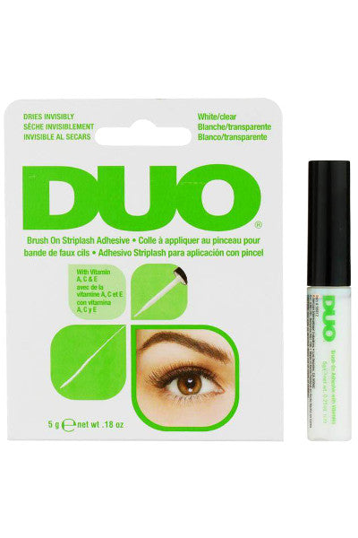 Duo False Eyebrows Adhesive