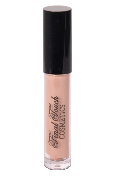Matte Liquid Lipstick by Final Touch Brows