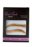 Eyebrow WIgs - Men - Final Touch Brows