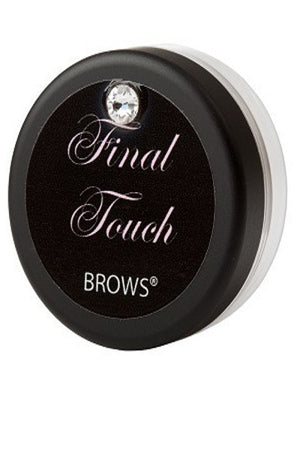 Brow Powder By Final Touch Brows