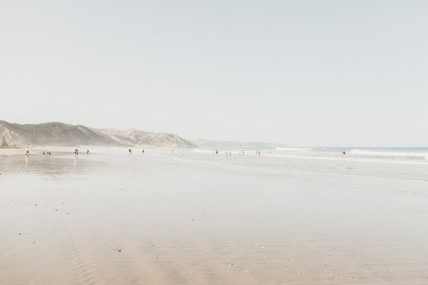 Sundays At The Beach | New Zealand Series