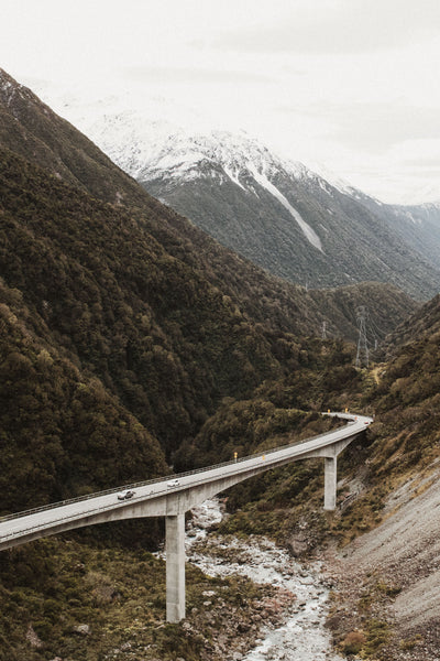 Otira | New Zealand Series